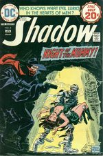 The Shadow # 8