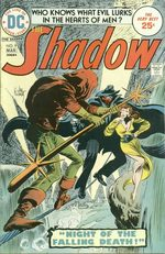 The Shadow # 9