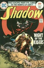 The Shadow # 10