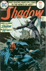 The Shadow # 11