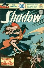 The Shadow # 12