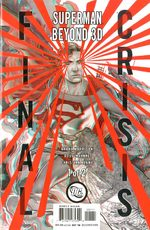 Final Crisis - Superman Beyond # 1