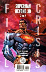 Final Crisis - Superman Beyond # 2