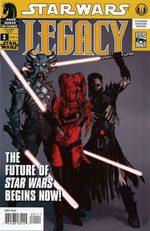 Star Wars - Legacy 1
