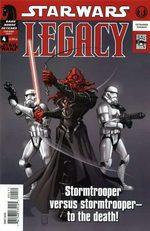 Star Wars - Legacy 4