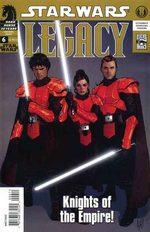 Star Wars - Legacy 6