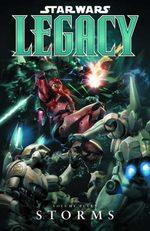 Star Wars - Legacy 7