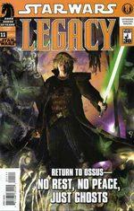 Star Wars - Legacy 11