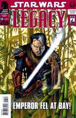 Star Wars - Legacy 13