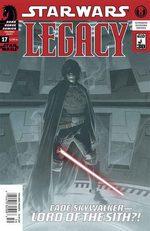 Star Wars - Legacy 17