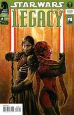 Star Wars - Legacy 18