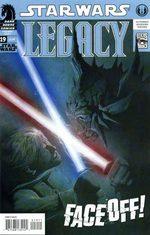 Star Wars - Legacy 19