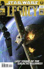 Star Wars - Legacy 20
