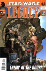 Star Wars - Legacy 24