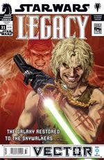 Star Wars - Legacy 31