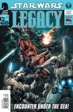 Star Wars - Legacy 32
