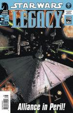 Star Wars - Legacy 36