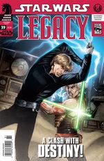 Star Wars - Legacy 39