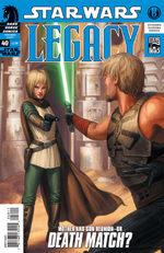 Star Wars - Legacy 40