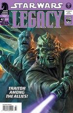 Star Wars - Legacy 42