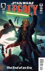 Star Wars - Legacy 50