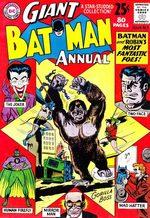 Batman 3 Comics