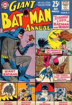 Batman 5 Comics