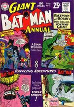 Batman 6 Comics