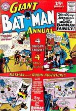 Batman 7 Comics