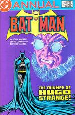 Batman 10 Comics