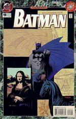 Batman 18 Comics