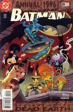 Batman 20 Comics