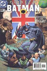Batman 24 Comics