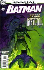 Batman 26 Comics