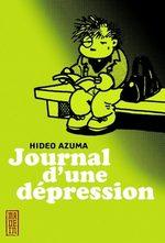 Journal d'une dépression 1 Manga