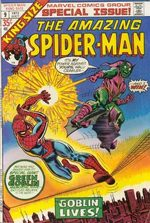The Amazing Spider-Man # 9