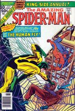 The Amazing Spider-Man # 10