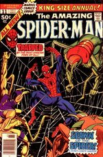 The Amazing Spider-Man # 11
