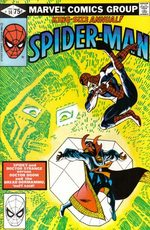The Amazing Spider-Man # 14