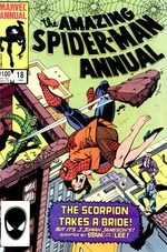 The Amazing Spider-Man # 18