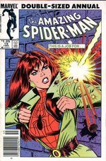 The Amazing Spider-Man # 19
