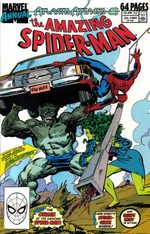 The Amazing Spider-Man # 23