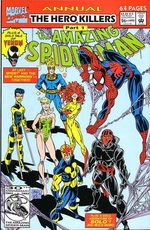 The Amazing Spider-Man # 26