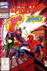The Amazing Spider-Man # 27