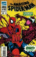 The Amazing Spider-Man # 28
