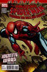 The Amazing Spider-Man 38 Comics