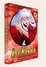 Inu Yasha 4 Série TV animée