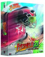 Eye Shield 21 Série TV animée