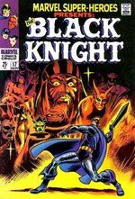 Marvel Super-Heroes # 17