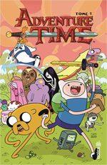 Adventure time # 2